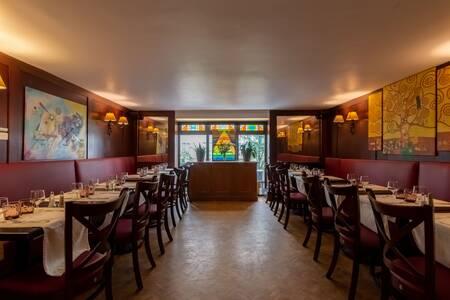 Le Portobello, Restaurant Paris Porte de Clignancourt #0