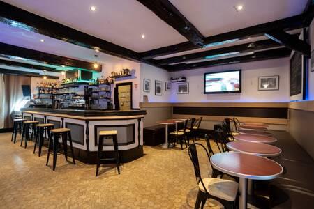 O'Vespa, Bar Le Mesnil-le-Roi  #0