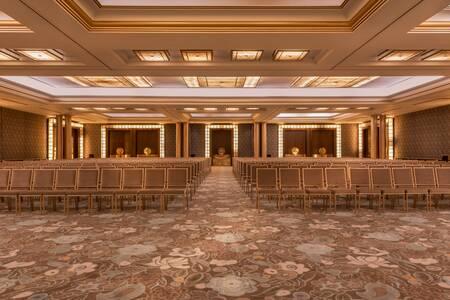 L'Hôtel du Collectionneur : Salon Normandie, Salle de location Paris Monceau #0