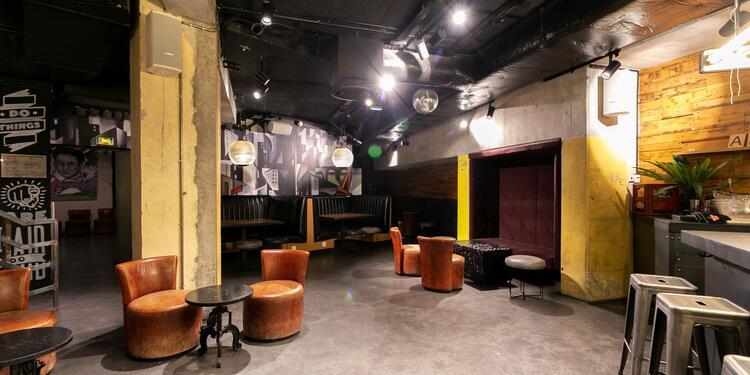 Le club du Generator, Salle de location Paris Hôpital Saint Louis #0