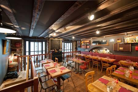 Les Fils à Maman Nantes (Bouffay), Restaurant Nantes Centre-Ville #0