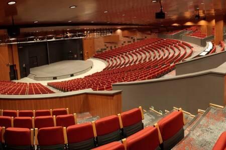 Centro de Congresos Príncipe Felipe, Sala de alquiler Madrid San Blas-Canillejas #0