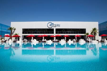 Ocean Sevilla, Sala de alquiler Sevilla San Pablo-Santa Justa #0