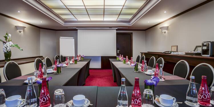 Hôtel Pont Royal : Imprimatur, Salle de location Paris Faubourg Saint-Germain  #0