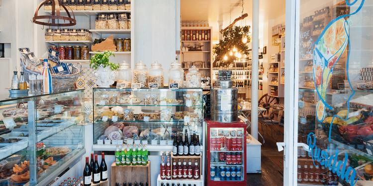 Rusidda, Bar Paris Arts et Métiers #0