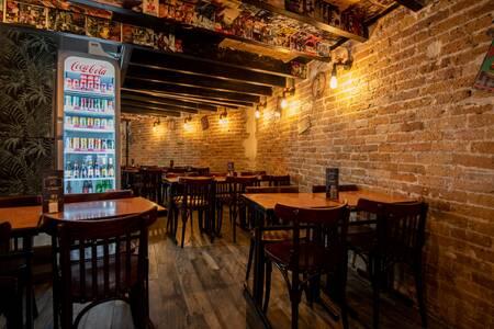 Mc Pepper, Restaurant Paris Canal St Martin #0