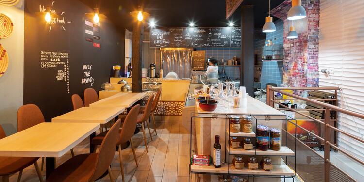 Taâm, Bar Paris Bourse - Sentier #0