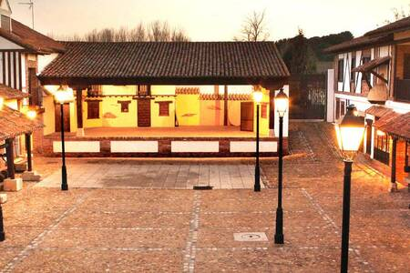 La Posta Real, Sala de alquiler San Fernando de Henares San Fernando de Henares #0