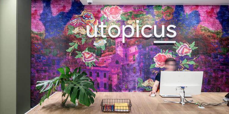 Utopicus, Sala de alquiler Barcelona L'Eixample #0