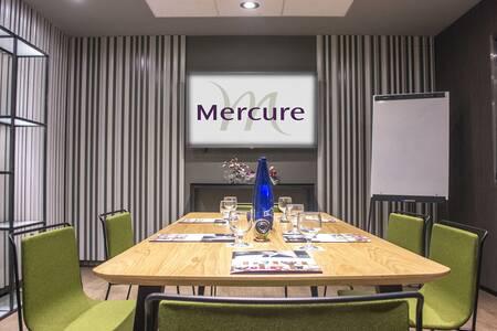 Mercure Madrid Centro, Sala de alquiler Madrid Centro #0