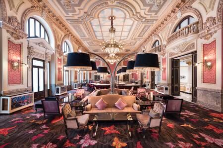 Casino Gran Vía, Sala de alquiler Madrid Centro #0