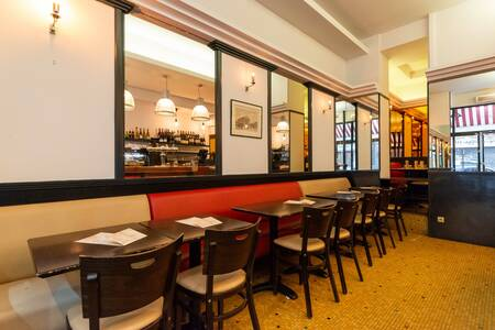 Le Select Vignon (privatisation complète), Salle de location Paris Madeleine  #0