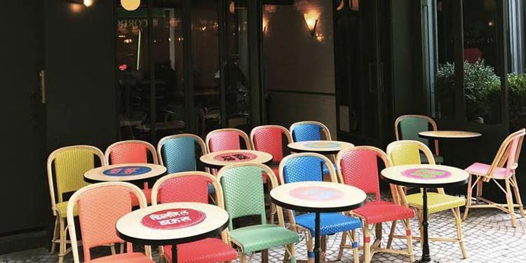 Le Cinquante-Huit, Bar Paris Montorgueil #0