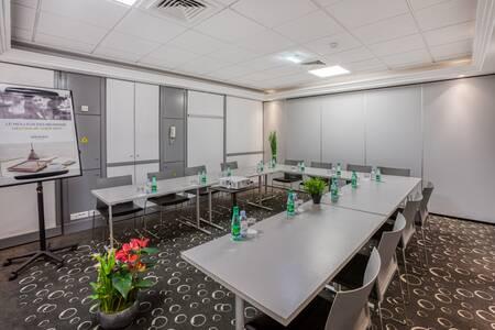 Mercure Vaugirard Paris Porte de Versailles : Salles d'ateliers, Salle de location Paris Saint-Lambert #0