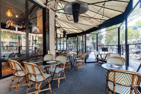 Le Repaire, Bar Paris Gare de Lyon #0