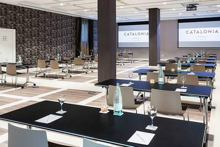 Hotel Catalonia Ronda, Sala de alquiler Ronda Ronda #0