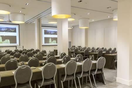 Hotel Molina Lario, Sala de alquiler Málaga Centro #0