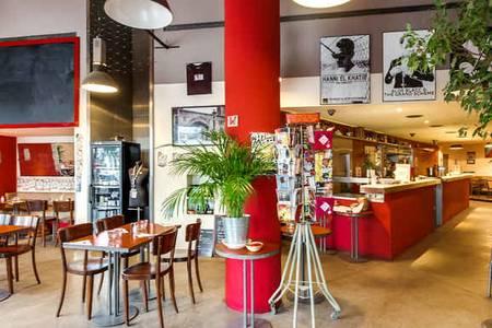 La Cantine de la Cigale, Bar Paris Pigalle #0