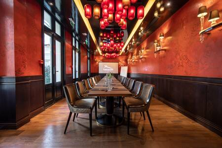 Buddha-bar Hotel Paris : Salon Lotus, Salle de location Paris Concorde #0