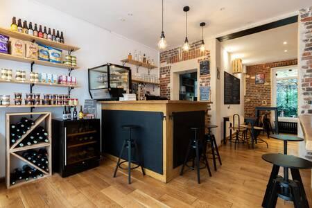 Victor Planches & Apéro, Bar Paris Montmartre  #0