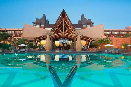 Lopesan Baobab Resort, Sala de alquiler San Bartolomé de Tirajana Meloneras #0