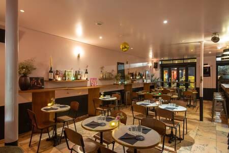 Takaramono, Bar Paris Porte Saint-Denis #0