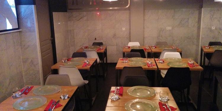 À Table, Restaurant Asnières-sur-Seine  #0
