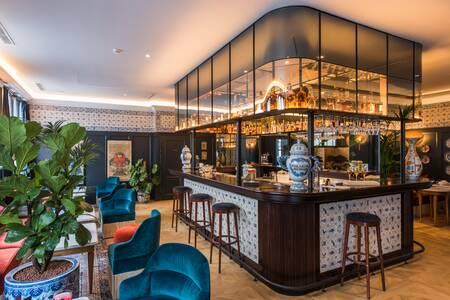 Le Montecristo (bar), Bar Paris Croulebarbe #0