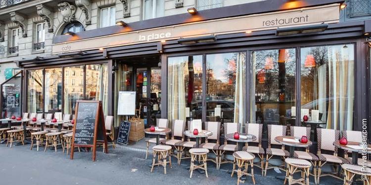 La Place, Bar Paris Ternes #0