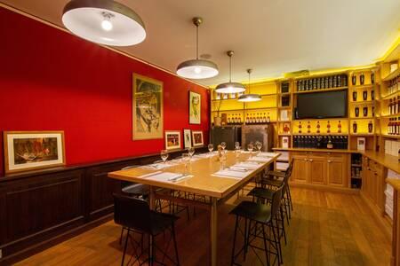 Le J'Go Drouot, Restaurant Paris Faubourg-Montmartre #0