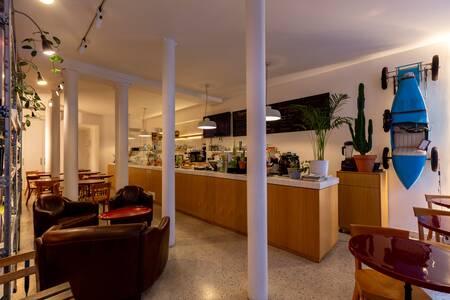 Le 7 Au Marais, Salle de location Paris Marais #0