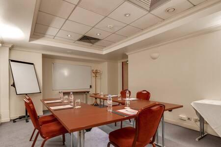 L'Hôtel California : Pasadena I, Salle de location Paris Saint-Philippe-du-Roule #0