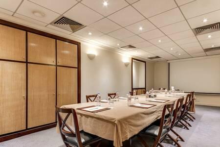 L'Hôtel California : Pasadena II, Salle de location Paris Saint-Philippe-du-Roule #0