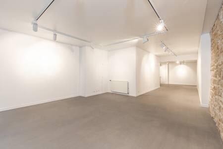 Espace Léon Turenne, Salle de location Paris Le Marais #0