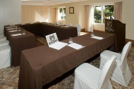 Hotel Parque, Sala de alquiler Las Palmas de Gran Canaria Centro #0