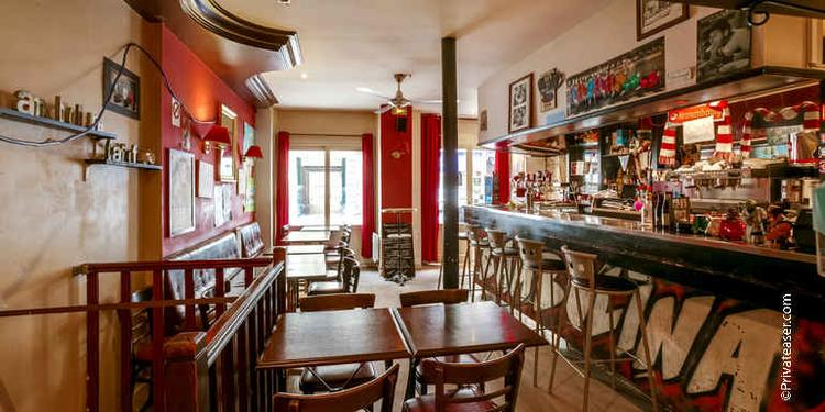 Bambolina Caffé, Bar Paris Faubourg-Montmartre #0