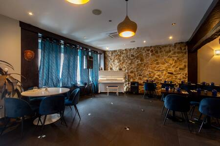 The Groovy Bar, Bar Paris Necker #0