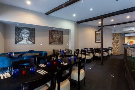 The Groovy, Restaurant Paris Necker #0