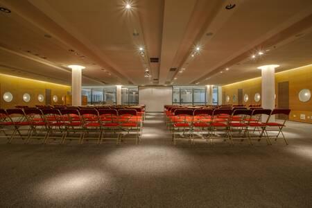 Coeur Défense Centre De Conférences : Salle Adonis, Salle de location Courbevoie La Défense #0