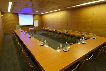 Coeur Défense Centre De Conférences : Salle Athéna, Salle de location Courbevoie La Défense #0