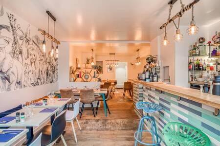 Le Petit Nico, Bar Paris Plaine-Monceau #0