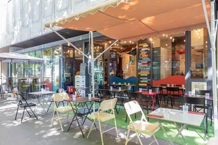Social Bar Paris, Bar Paris Gare de Lyon #0
