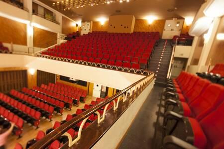 Ateneo Mercantil de Valencia, Sala de alquiler València Ciutat Vella #0