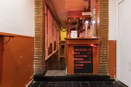 El Bunker, Bar Madrid La Latina #0