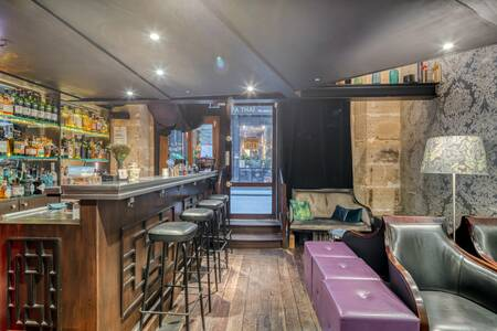 Jefrey's, Bar Paris Bourse-Sentier  #0