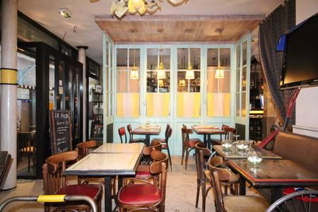 Bistrot le 18, Bar Paris Clignancourt #0