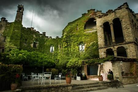 La Baronia, Sala de alquiler Sant Feliu de Codines Sant Feliu de Codines #0