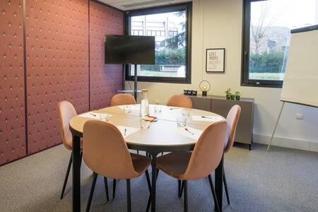 Work & Share Rueil, Salle de location Rueil-Malmaison Les Martinets #0