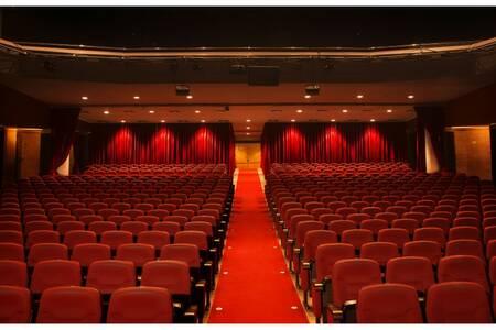 Teatre Victòria, Sala de alquiler Barcelona Poble Sec #0