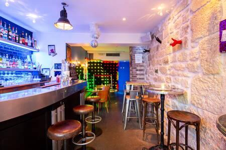 Le Like Bar (privatisation complète), Bar Paris Marais #0